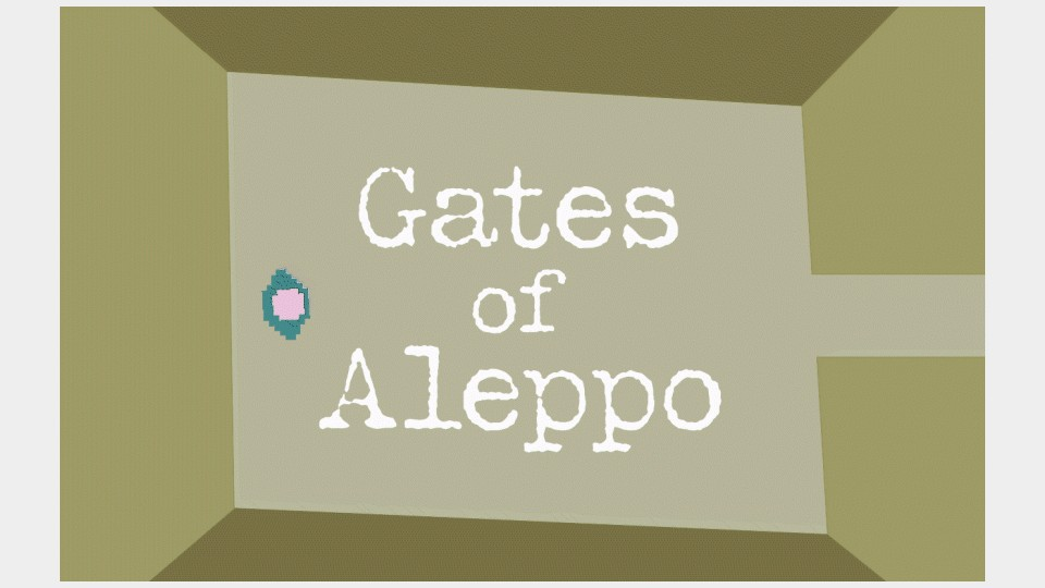 Gates of Aleppo