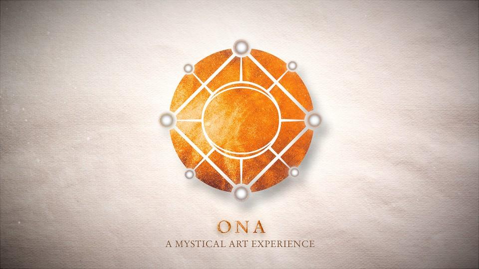 ONA - A Mystical Art Experience