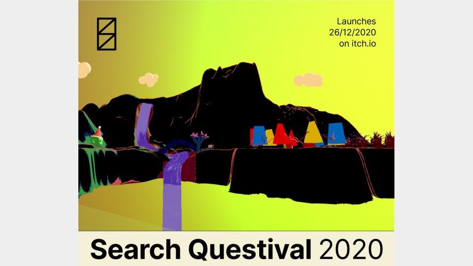 Search Questival