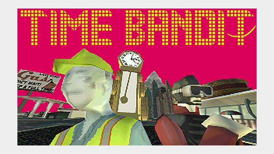 Time Bandit